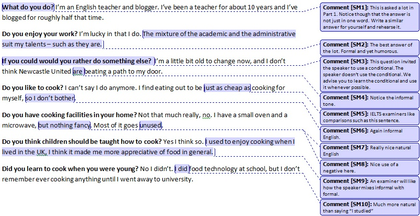 speak essay questions Think about the questions we asked above and the prompt for the essay, and  then  to be chatty to the point of making them think you only speak slang, either.